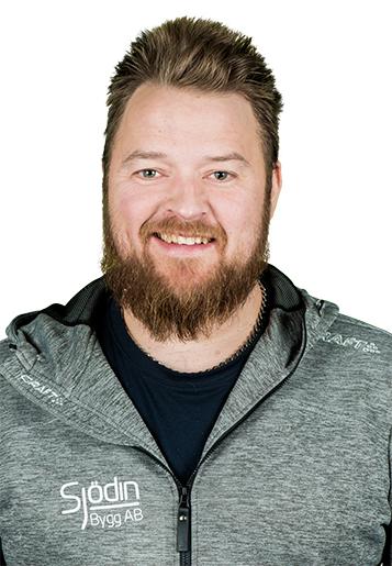 Stefan Sjödin