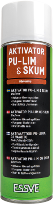 ACTIVATOR -  FOR FOAM, PU-ADHESIVE AND STONE ADHESIVE