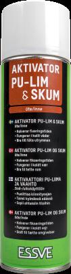 AKTIVATOR - TIL SKUM, PU-LIM, STENLIM OG FUGESKUM