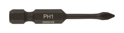 PHILLIPS (PH) IMPACT BITS