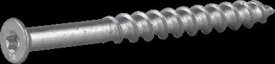 LIGHTW CONCR SCREW 8X90(100) - Essve