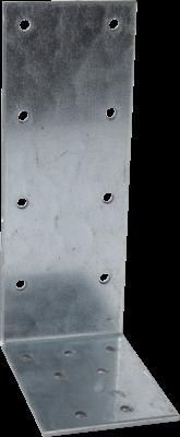 Padidinto stiprumo kampas K3/K43, karšto cinkavimo
