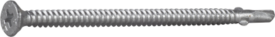 WING SCREW FOR STEEL JOISTS, CORRSEAL. PH DRIVE