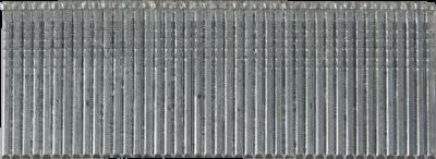 BRAD F16, 0°, BRIGHT ZINC PLATED