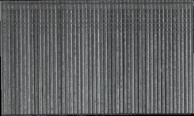 Apdares naglas F18 0°, spīdīgi cinkotas ar baltu galviņu