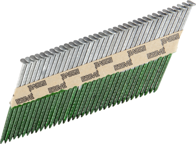 STRIPNAILS 34D 2,8X75 HDG-1300 - Essve