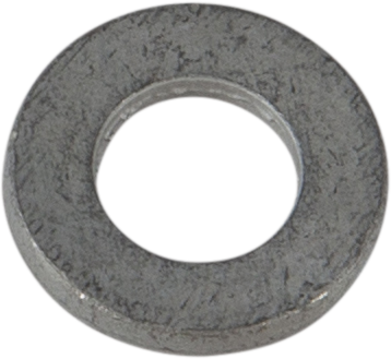 FLAT WASHER, DIN 125/ISO7089. HOT DIP GALVANIZED