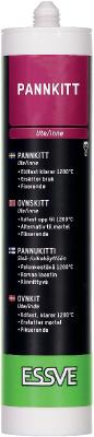 PANNKITT - TULENKESTÄVÄ