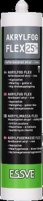 Akryl FLEX 25%