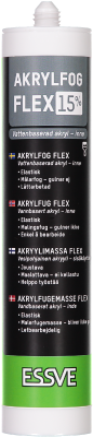ACRYLIC FLEX 15% - PREMIUM DECORATORS CAULK
