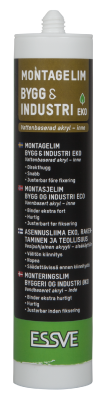 CONSTRUCTION ADHESIVE FOR CONSTRUCTION AND INDUSTRI ECO