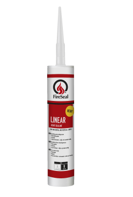 LINEAR-FIRERATED ACRYLIC