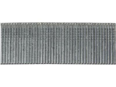 Apdares naglas F16, 0°, skābesizturīgs nerūsējošais tērauds A4
