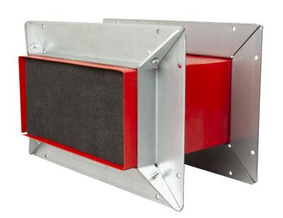 FIRE BOX - for smidig kabel- og rørtrekking