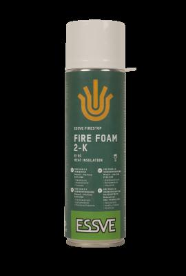 ESSVE FIRE STOP - FIRE FOAM 2K