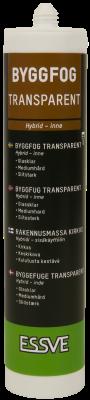 Byggfug Transparent