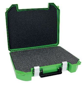 ESSBOX lagaminėlių įrengimas