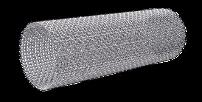 Perfohylse 1m, metall