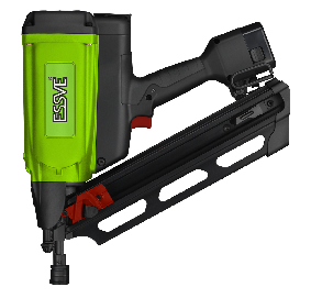 CORDLESS FRAMING NAILER 34° 90MM G3