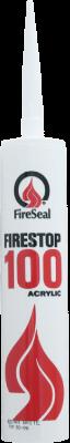 FIRESTOP 100 – BRANDKLASSIFICERET FUGEMASSE