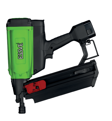 CORDLESS FRAMING NAILER 21° 90 MM G3