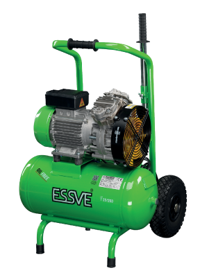 Kompresorius ESSVE T 25/260