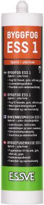 Byggfug ESS 1