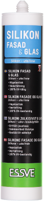 Silikon Fasade & Glass