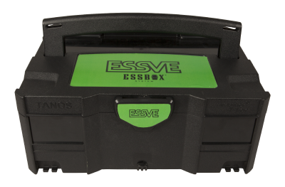 ESSBOX SYSTAINER CASE