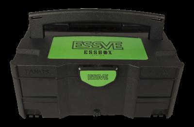 ESSBOX SYS. KOHVER-1
