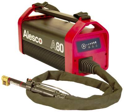 Induktionsvärmare Alesco A80