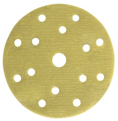 Abrasive cloth disc Norton Pro Film