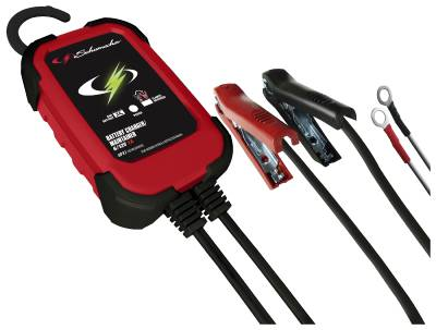 Battery charger SPI1, SPI2 and SP13