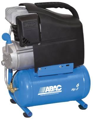 Kolvkompressor ABAC LINE L20 2Hp
