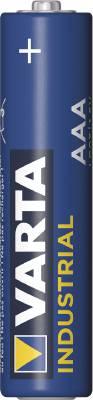 Alkaliska batterier Industrial