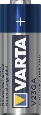 Alkaliska Elektronikbatterier