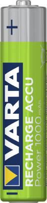 Uppladdningsbart batteri Professional Accus
