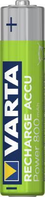 Uppladdningsbart batteri Longlife Range Accus