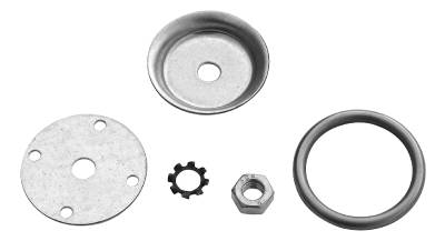 Piston parts for concentrate sprayer Gloria