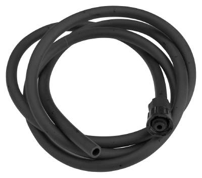 Hose for concentrate sprayer