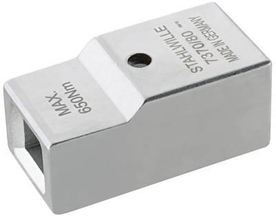 Adapter till Momentnyckel 50180080 Stahlwille
