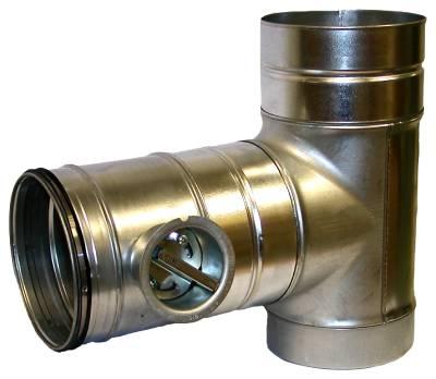 Drip collector for oil mist filter NOM Nederman