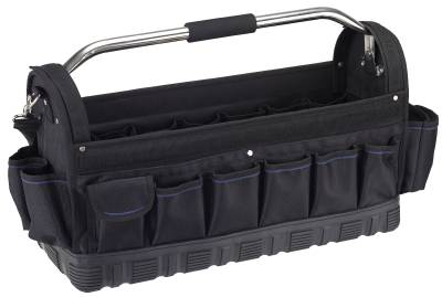 Tool case open JKB-045