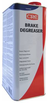 Degreasing agent CRC Brake Degreaser 30086-AB