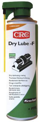 Powder lubricant CRC Dry Lube 8067