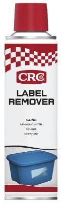 Etikettborttagare CRC Label Off Super 8042