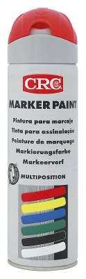Märkfärg CRC Marker Paint Fluorescerande