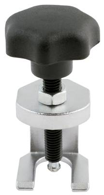 Puller for wiper arms