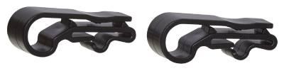 Helmet clips Universal Mareld