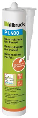 Monteringslim PL400 Perfekt